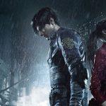 Examen 'Resident Evil 2' du jeu Capcom