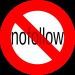 Quand utiliser l'attribut nofollow pour les liens vers un site Web