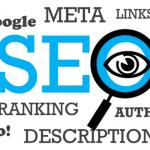Que faire pour l'optimisation SEO sur la page Google?