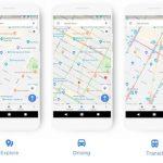 Google Maps vous permet de discuter avec des entreprises