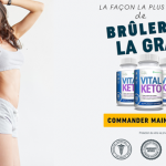 Vital KETO – Maintenir un corps sain et en forme