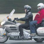 La moto taxi : assurance et réglementation
