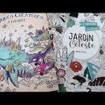 Les livres à colorier pour adultes