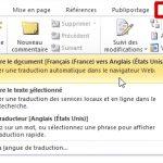 Traduction de sites Web: pourquoi ne pas traduire un texte simple?