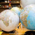 Le blogueur de voyage ne fait pas le tour du monde