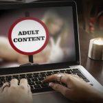 Les risques de ceux qui visitent des sites porno