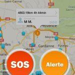 Alertes SoS Google Maps: avertit les utilisateurs en cas de sinistre