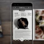 Google Lens: choisir le bon plat dans le menu du restaurant