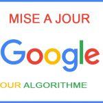 Les algorithmes de Google ne sont pas des sanctions