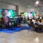 L'avenir de la grande distribution vient de la Campus Party