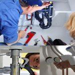 Les plombiers fournissent des services experts de réparation de tuyaux de drainage