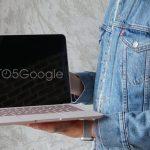 Google ne peut pas garder un secret: c'est le Pixelbook Go