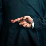 Que faire lorsque votre agent immobilier vous ment ?