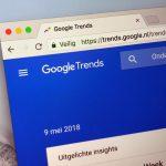 Google Trends: qu'est-ce que c'est et pourquoi c'est important