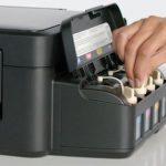 Cartouches d'encre fax