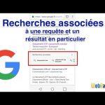 Mieux vaut travailler sur les classements des moteurs de recherche ou les annonces Google?