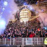 Doublement des demandes de devis pour le Nouvel An sur la Riviera