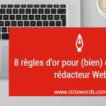 Qui est Web Copywriter et comment peut-il vous aider dans votre entreprise?
