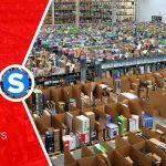 Amazon surpasse Google dans la recherche de produits SEO