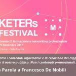 Entretien avec Francesco De Nobili