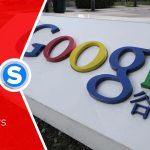 Google Chine se termine avant de commencer