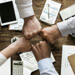 Marketing blockchain. l'importance du renforcement des liens