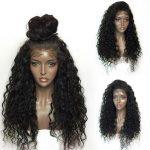 Qu'est-ce qu'une lace wig?