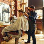 Réservez votre nouvelle coupe de cheveux sur Instagram, grâce aux barber shops connectés !